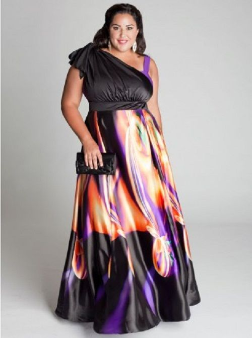 10 Best images about Dresses on Pinterest  Plus size formal ...