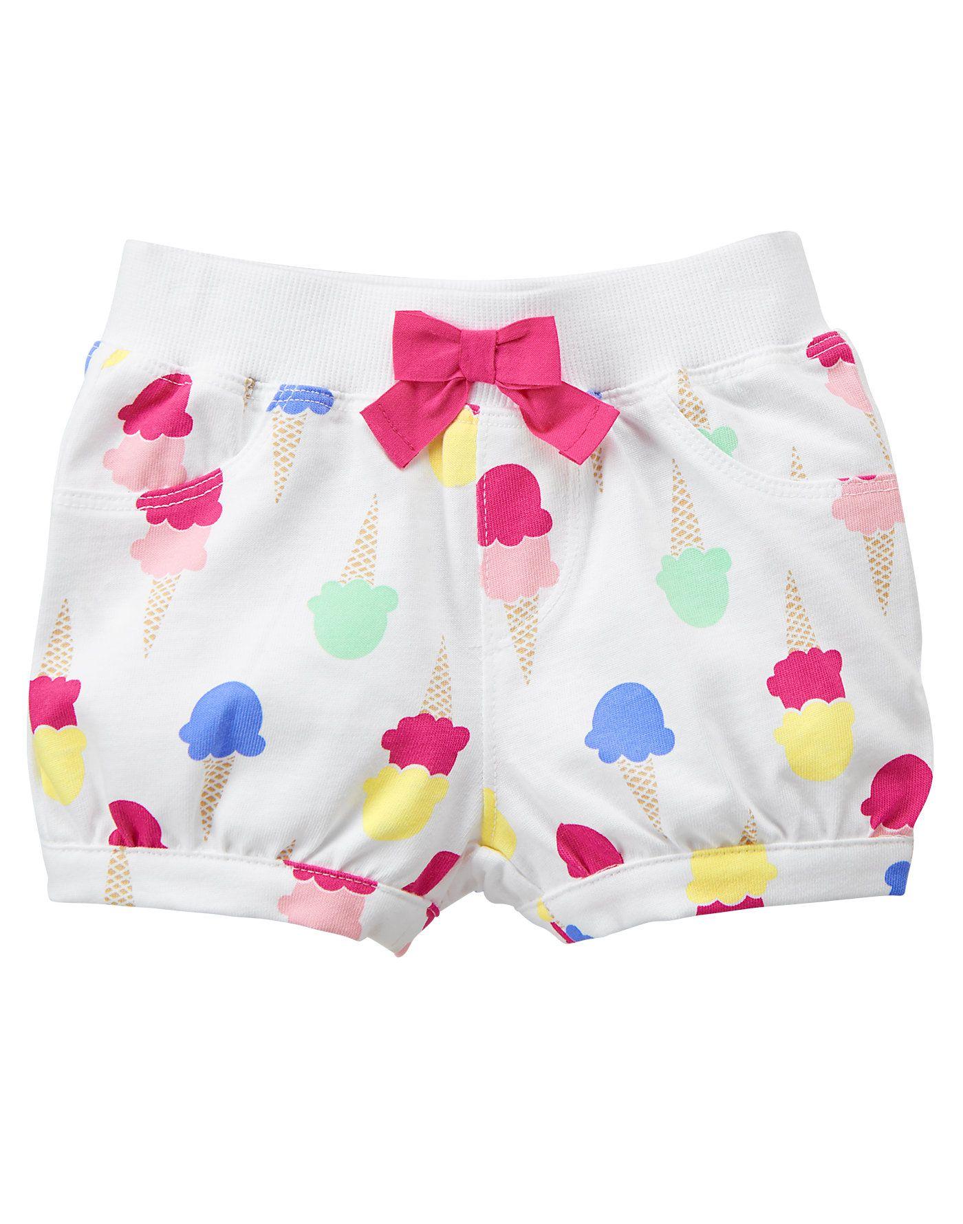 992b945dc6c0 Knit Bubble Shorts