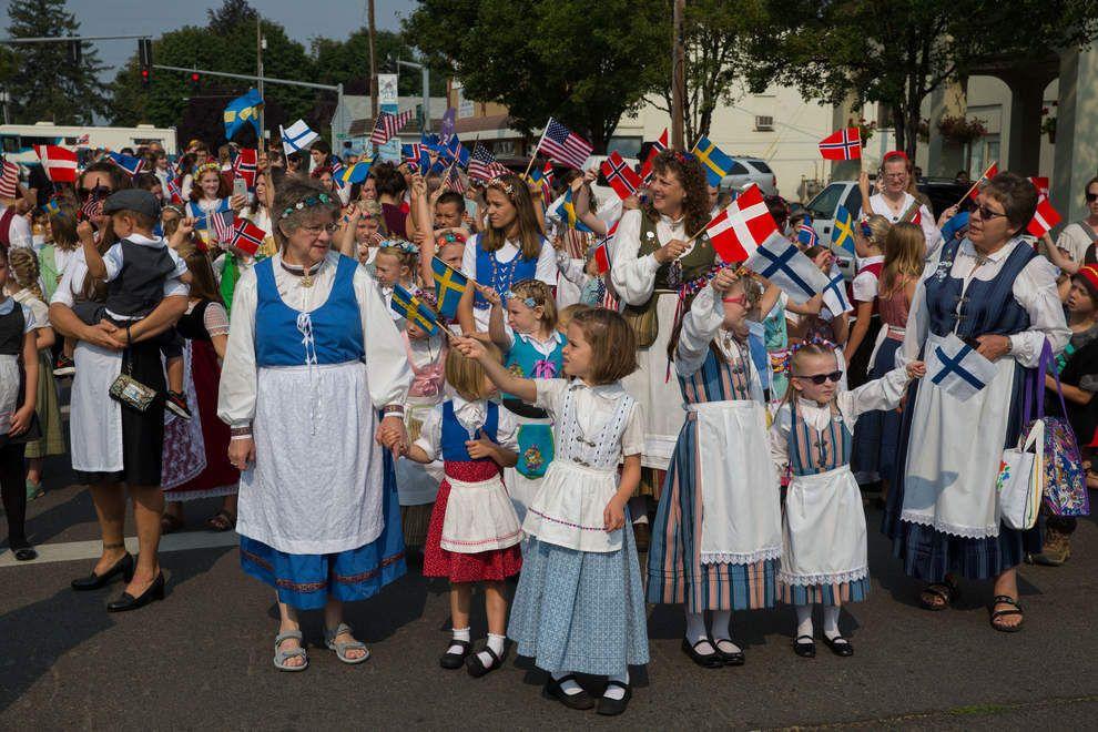 170812 Wire Ore Scandinavian Festival 3 Scandinavian Festival Festival Scandinavian