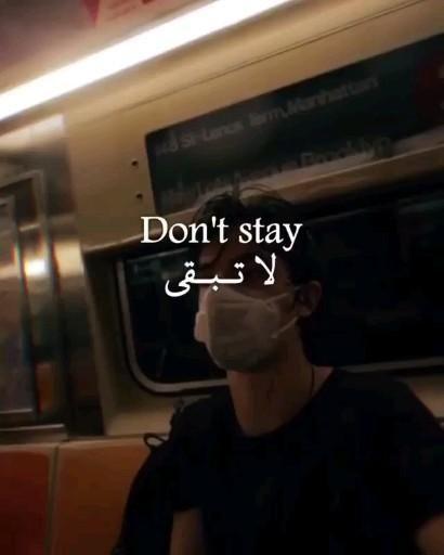 حالات اجنبيه قصيرة Don T Stay Video Romantic Songs Video Mood Songs Youtube Videos Music Songs