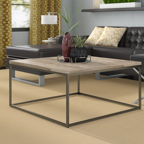 Louisa Coffee Table in 2018 Decorating Ideas Pinterest Table