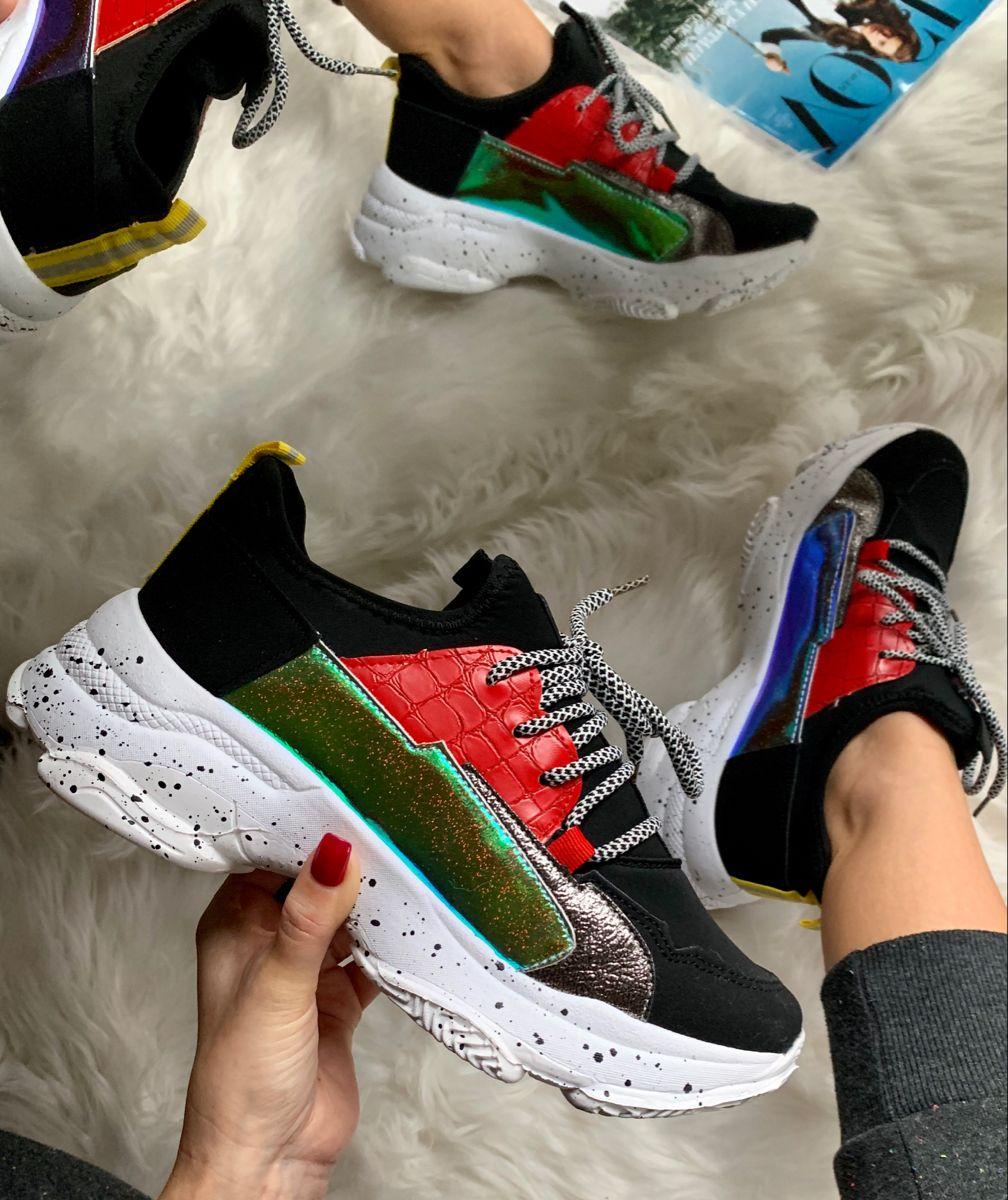 Obuwie Sportowe Sneakers Nike Nike Free Shoes