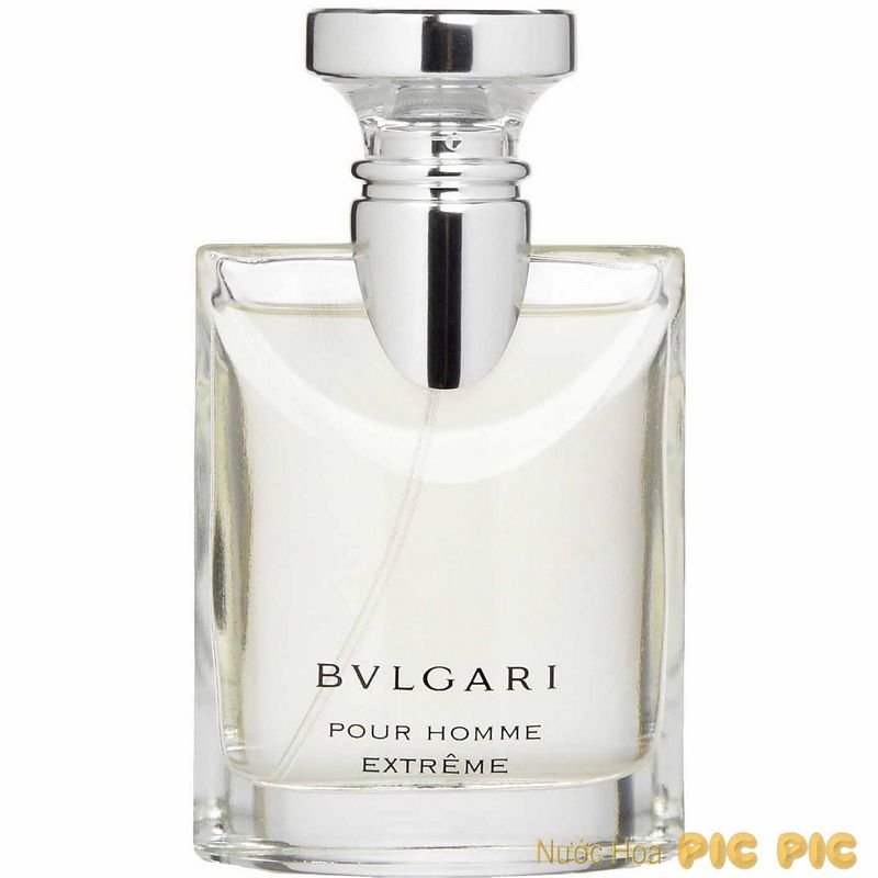 6b2433e586d BVLGari Pour Homme Extreme EDT 50ml mang đến mùi thơm đầy sáng tạo kết hợp  từ chiết xuất cây rau mùi