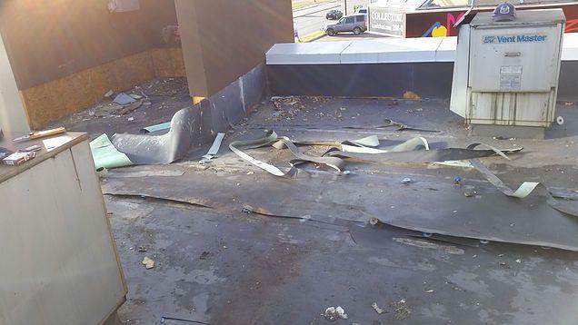 Polystyrene Sheets Insulation Geofoam South Africa Roof Waterproofing Flat Roof Waterproofing Polystyrene