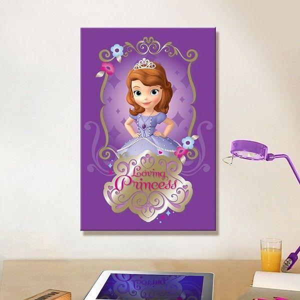 Disney Sofia the First \