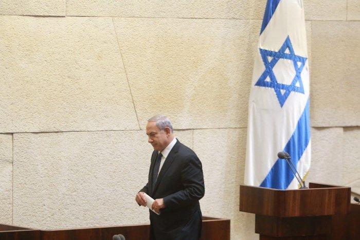 O primeiro-ministro Benjamin Netanyahu nomeou na quarta-feira, 24/2, o general de brigada da reserva, Avriel Bar-Yosef, para chefiar o Conselho de Segurança Nacional e agir como assessor de segurança nacional do primeiro-ministro. Bar-Yosef, 62 anos, é casado e tem quatro filhos e três netos. Ele esteve no cargo de vice-chefe do Serviço de Segurança Nacional…