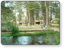 Hat Creek Resort And Rv Park Has Newly Remodeled Motel Rooms Cabins And Rv And Tent Sites Just For You Resort Cottage Tent Site Rv Parks