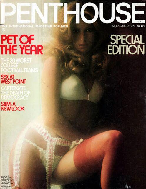 Hustler december 1977