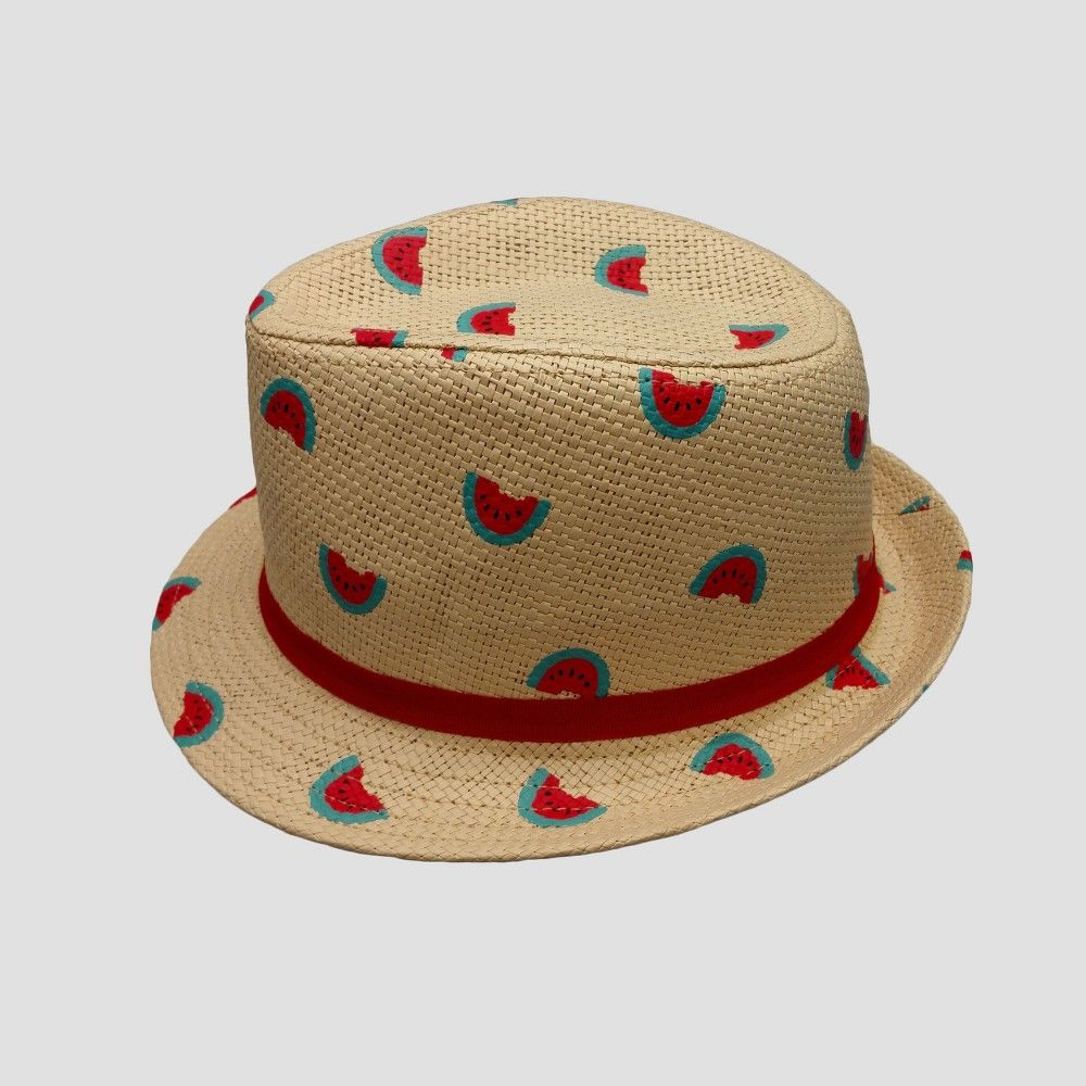 707d9a865b41e A quirky addition to your cutie pies summer wardrobe this trendy and fun  Baby Girls Watermelon