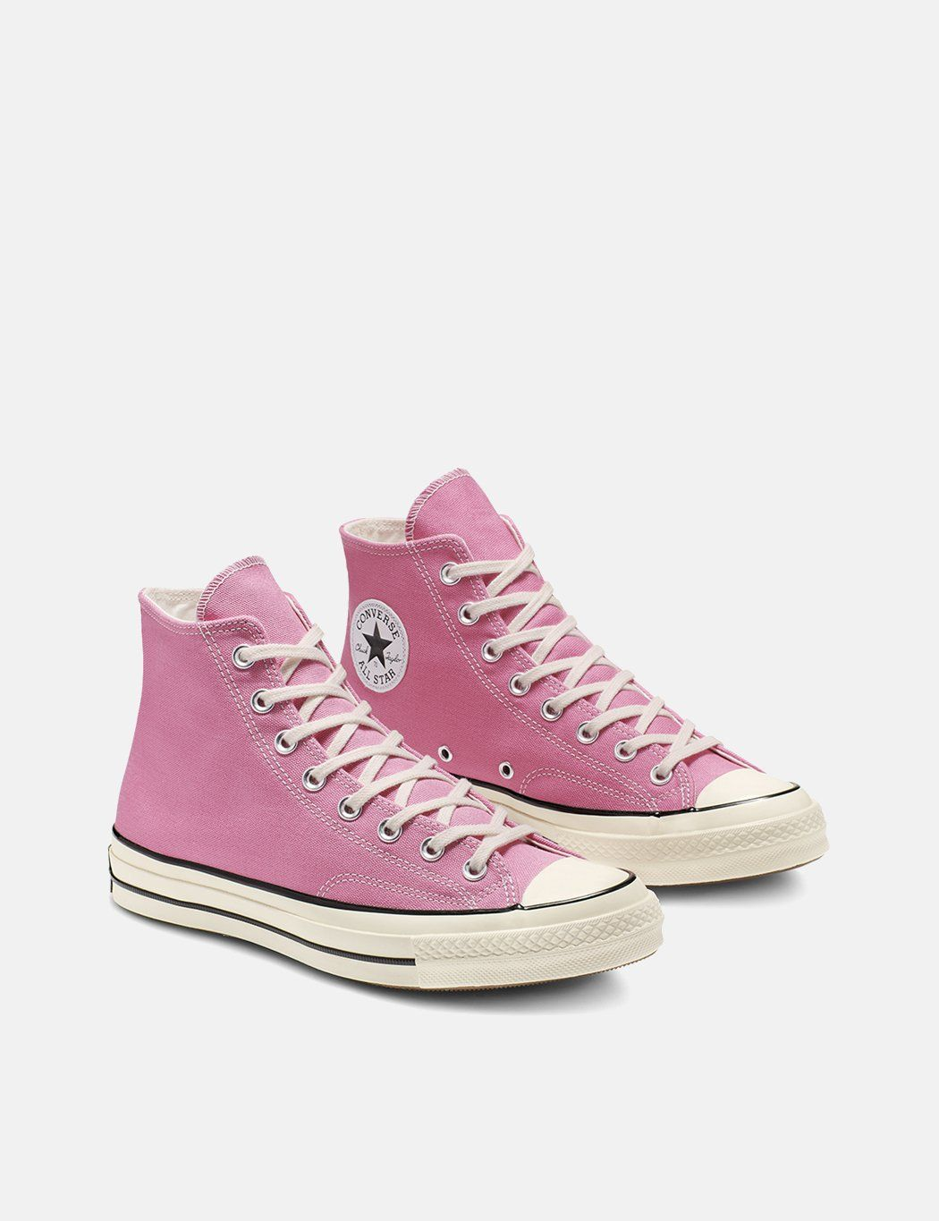 Converse 70s High Pink in 2020 | Brown