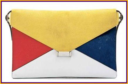 Céline & Mondrian