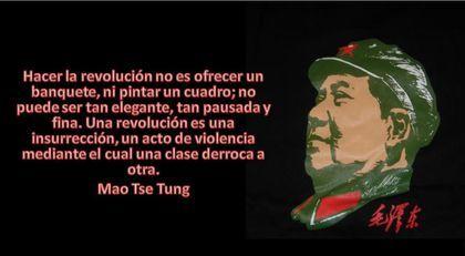 Biografia Mao Tse Tung Taringa