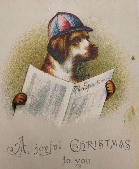 The Victorians Had A Much More Macabre Approach To The Festive Season 25 Bizarre And Creepy Vintage Christmas Cards From The Victorian Era Creepy Christmas Victorian Christmas Cards Christmas Pictures Vintage