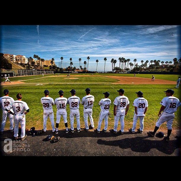 Pepperdine University Baseball Field Photo By B Tollefson Pepperdine University California Dreamin Photo