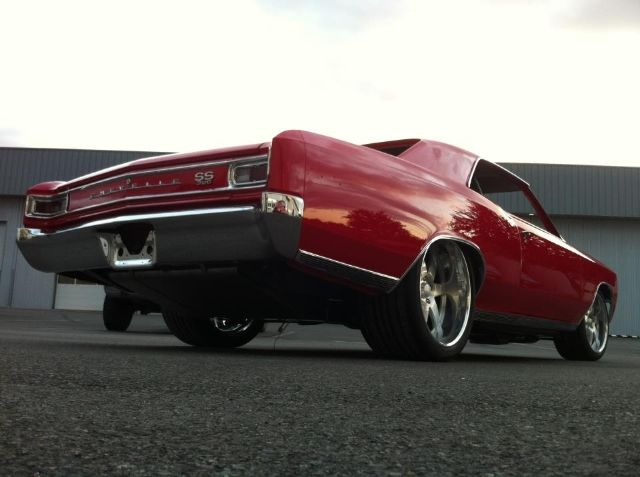 1966 Chevelle Chevelle Chevy Chevelle Malibu 1966 Chevelle