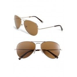 0ad61b80e0  90  Michael Kors Jet Set  Aviator  Sunglasses - M2047S 717
