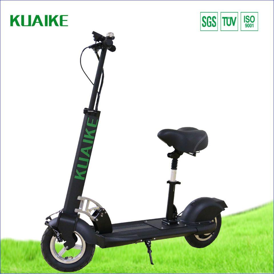 2015 New Folding Electric Unicycle Bicycle Two Wheel Scooter Bike Self  Balancing Wheelbarrow Chariot Self Balancing 45bf4a4cb5d
