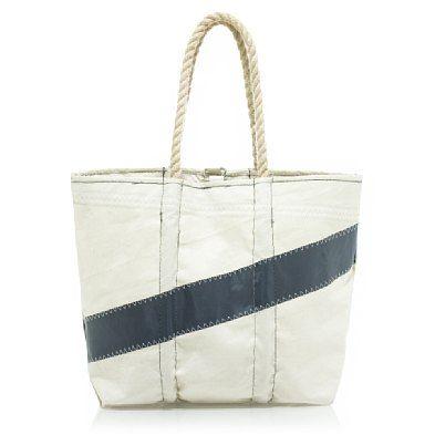 Winding bag diaper bag anchor gold