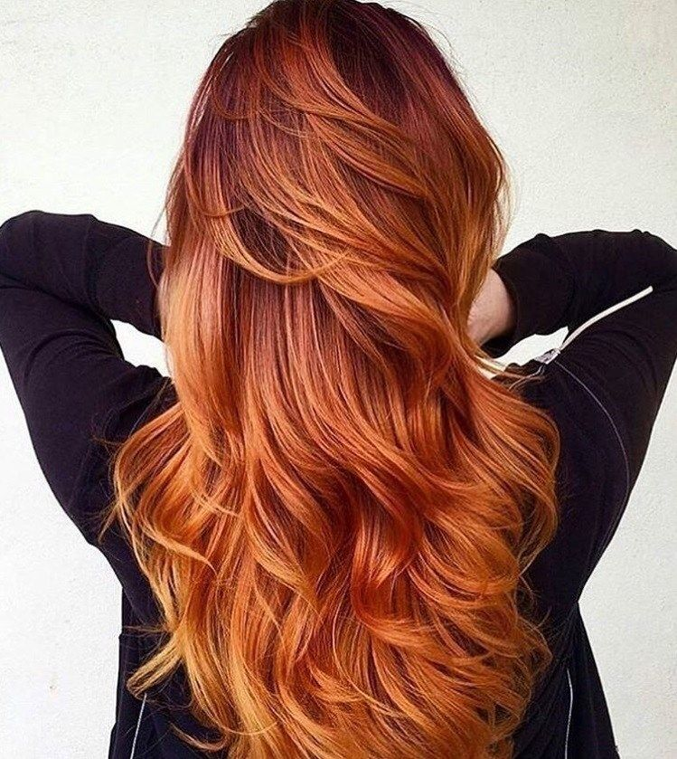 S Latest Hair Colour Trend Is Inspired By Danish Hygge Click - Hairstyle colour photo