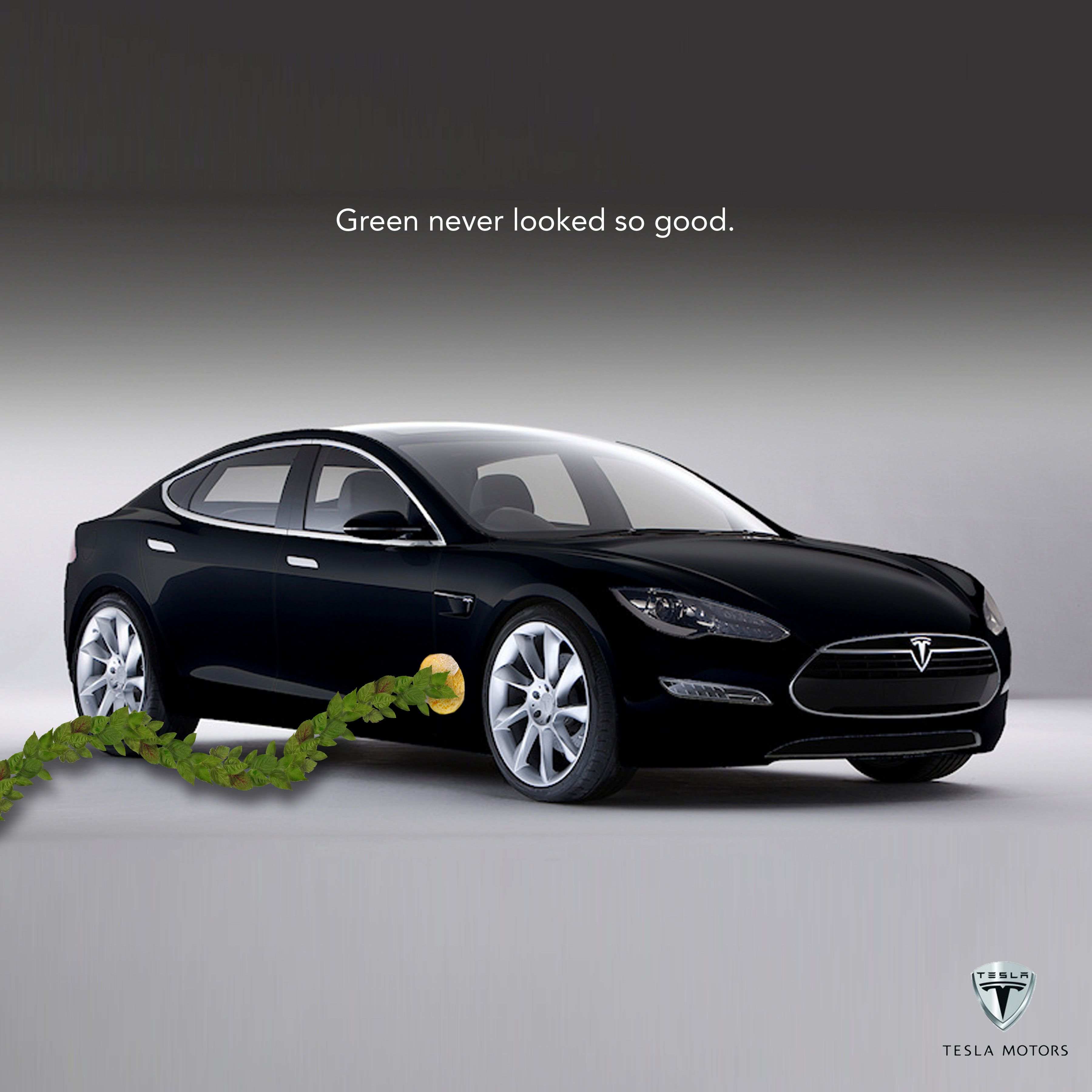 Posts About Advertising On Car Advertising Design Car Print Ads Tesla Car [ 3600 x 3600 Pixel ]