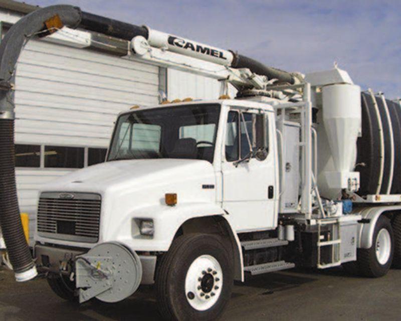 Freightliner Water Trucks For Sale Trucks Trucks For Sale Freightliner