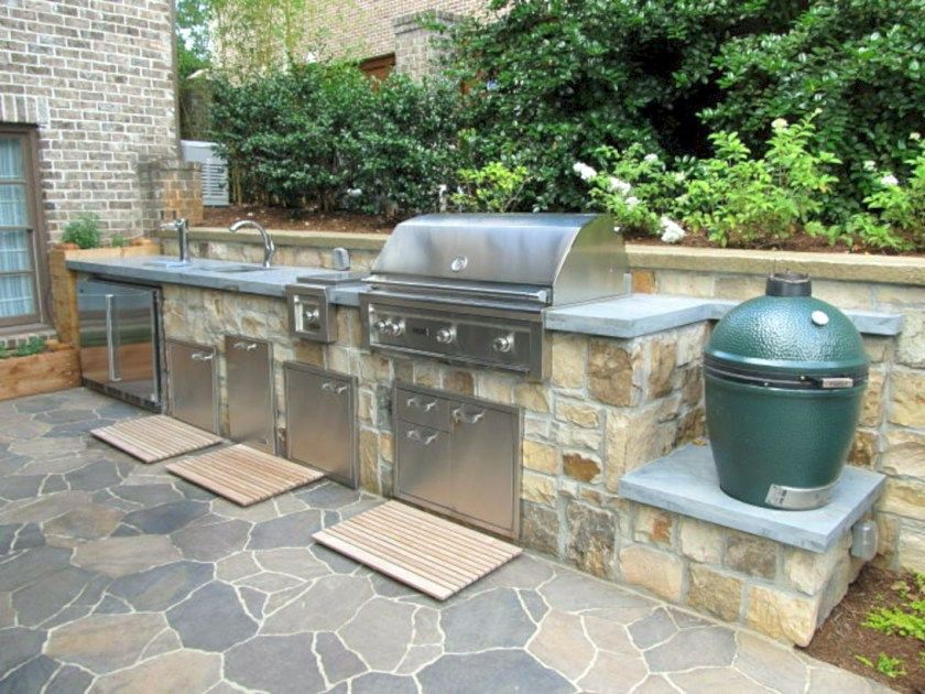 Top 2019 Outdoor Kitchen Storage Ideas One And Only Kennyslandscaping Com Outdoor Kitchen Countertops Outdoor Kitchen Outdoor Kitchen Design