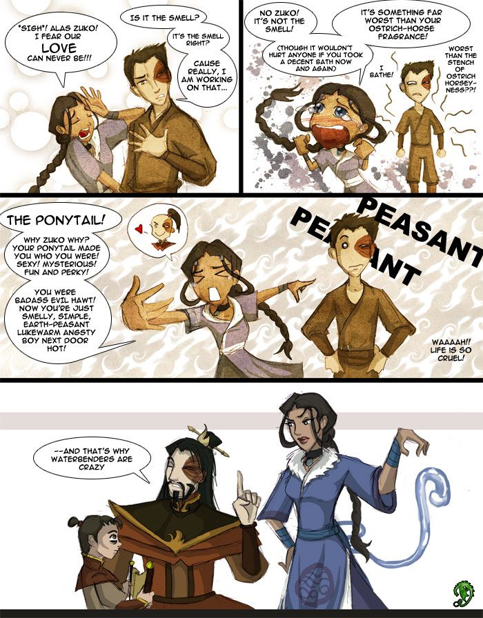 avatar the search comic pdf