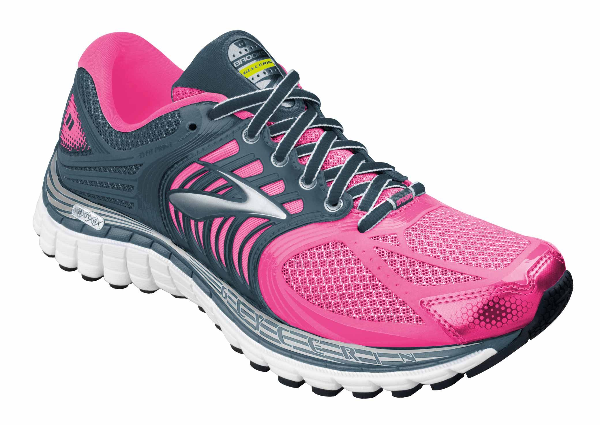 5edf3e68f73 When I finally build up to running I Want These   Brooks Glycerin 11  the latest  edition of Brooks premier women s neutral running shoe