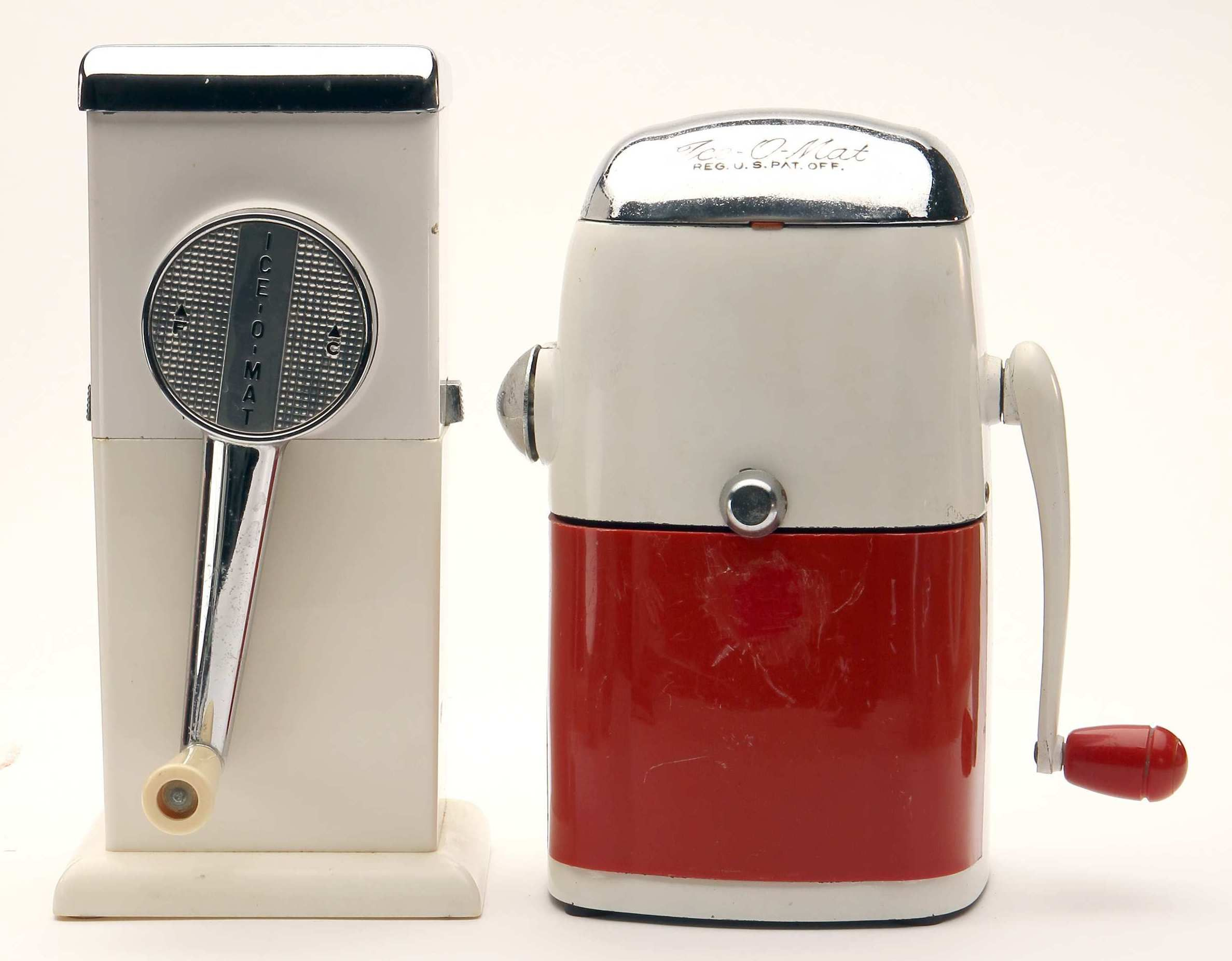 vintage ice crusher - Google Search