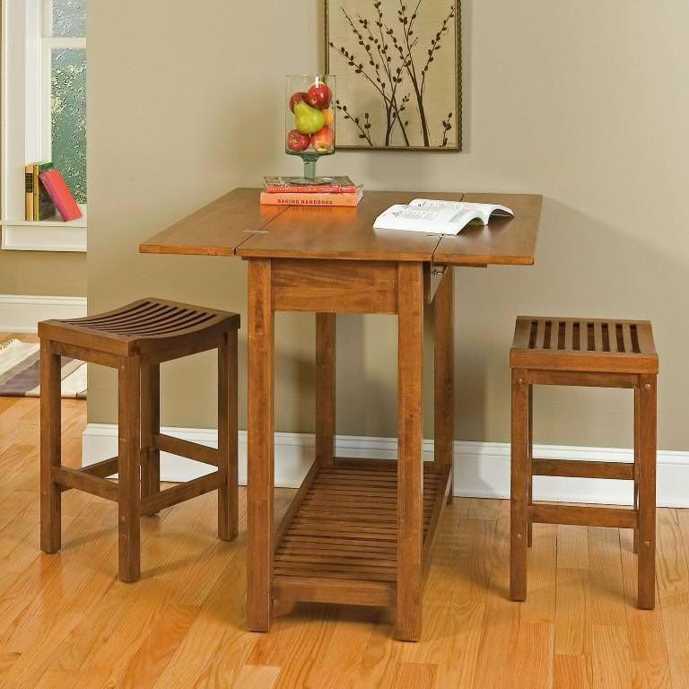 Small Rectangular Kitchen Tables  La Casa Ideal  Pinterest Enchanting Small Rectangular Kitchen Table 2018