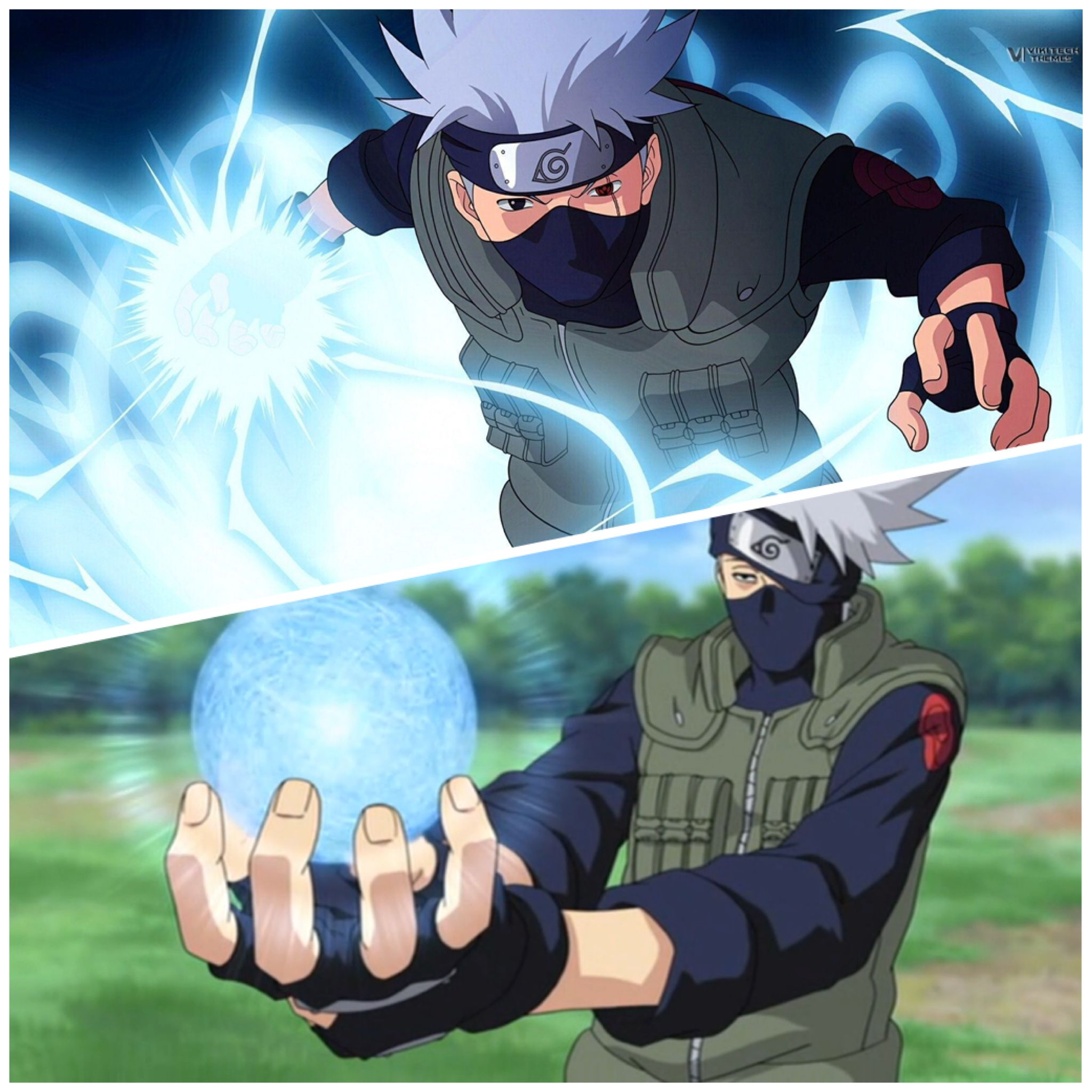 Adding an element would make it much more powerful and because Kakashi was unable to he thus created the Chidori.  sc 1 st  OtakuKart & Boruto May Be The First Ninja To Complete This! - OtakuKart