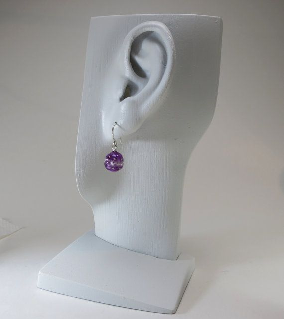 Ear Mannequin Display Earring Disply Printed Countertop