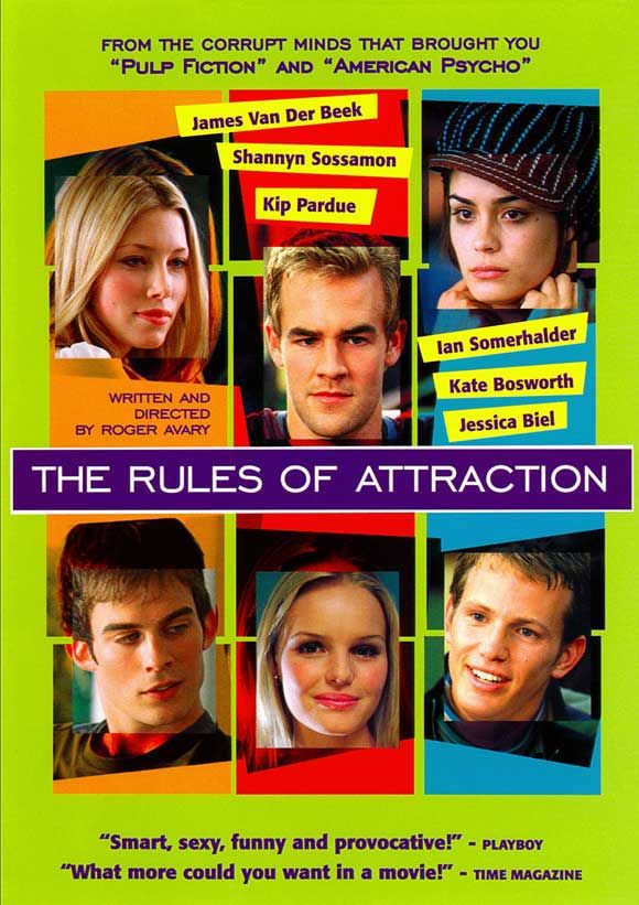 the rules of attraction full movie viooz