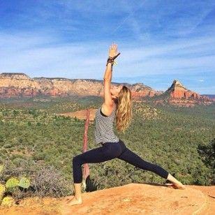 Abnehmen wie die Stars Stretching für schlanke Beine: 4 Übungen