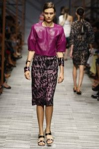 Radiant Orchid: the colour of 2014 | Missoni
