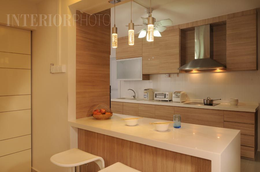 Kitchen Island Hdb Flat kitchen design singapore hdb flat - home design
