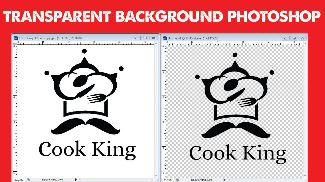How To Make Background Transparent In Photoshop Photoshop Wallpapers Make Background Transparent Photoshop