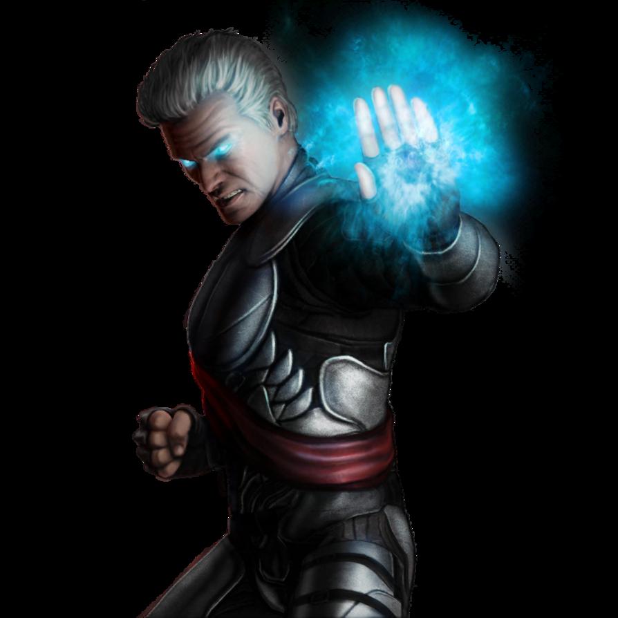 Mortal Kombat X Ios Kenshi Render 6 By Wyruzzah On Deviantart