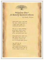 Family Reunion Poems On Pinterest Family Reunions