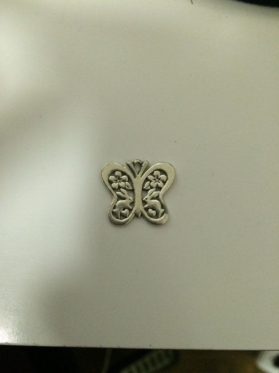 5d7869dd2 BEST OFFER James Avery retired vintage Lapin by HeartofANGUIANO ...
