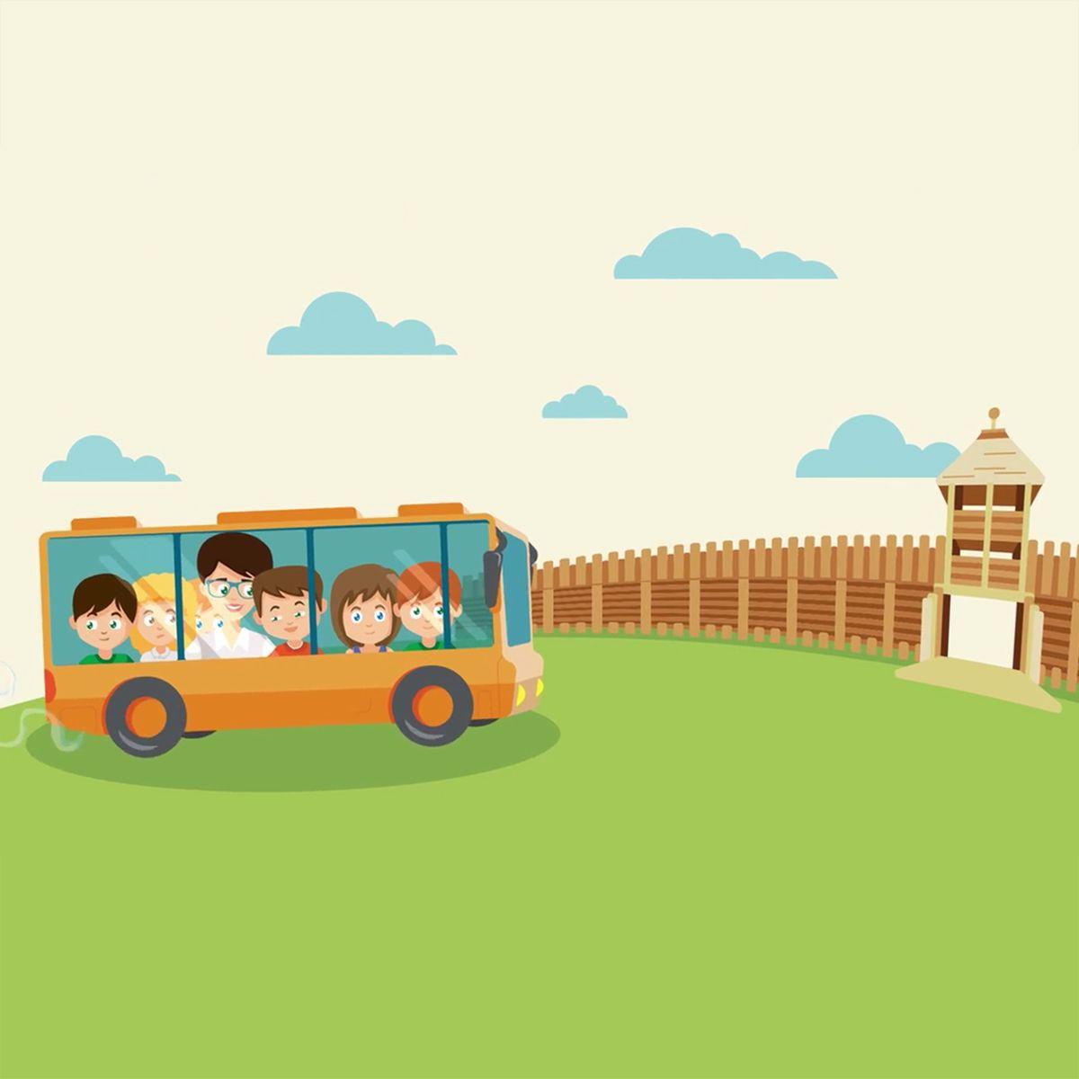 visualheads.pl #animation #ilustration #flat