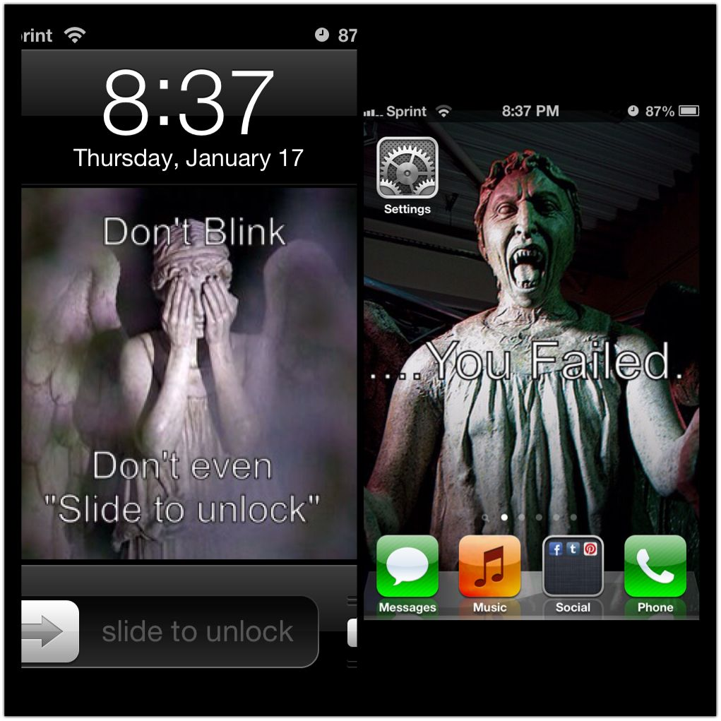 Weeping Angel Wallpapers Weeping Angel Doctor Who 10 Doctor Who