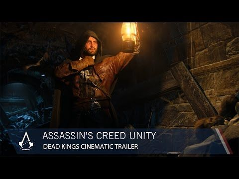 Digic Pictures Have Created This Cg Trailer For Assassin S Creed