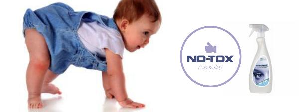 Tranquilla Mamma! Scegli il pulito sicuro di #NOTOX! www.no-tox.it