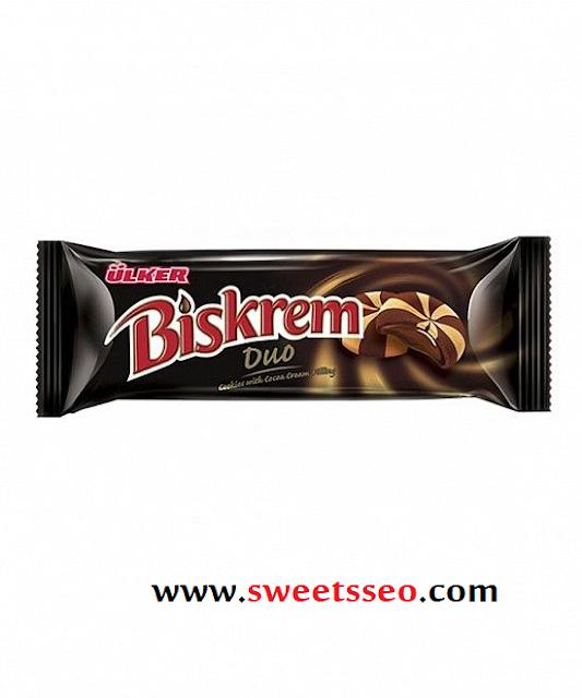 تعرف على منتجات شركة اولكر Ulker التركية والمصنعة في مصر 2019 Ulker Egypt اولكر Biscuits Candy Bar Candy