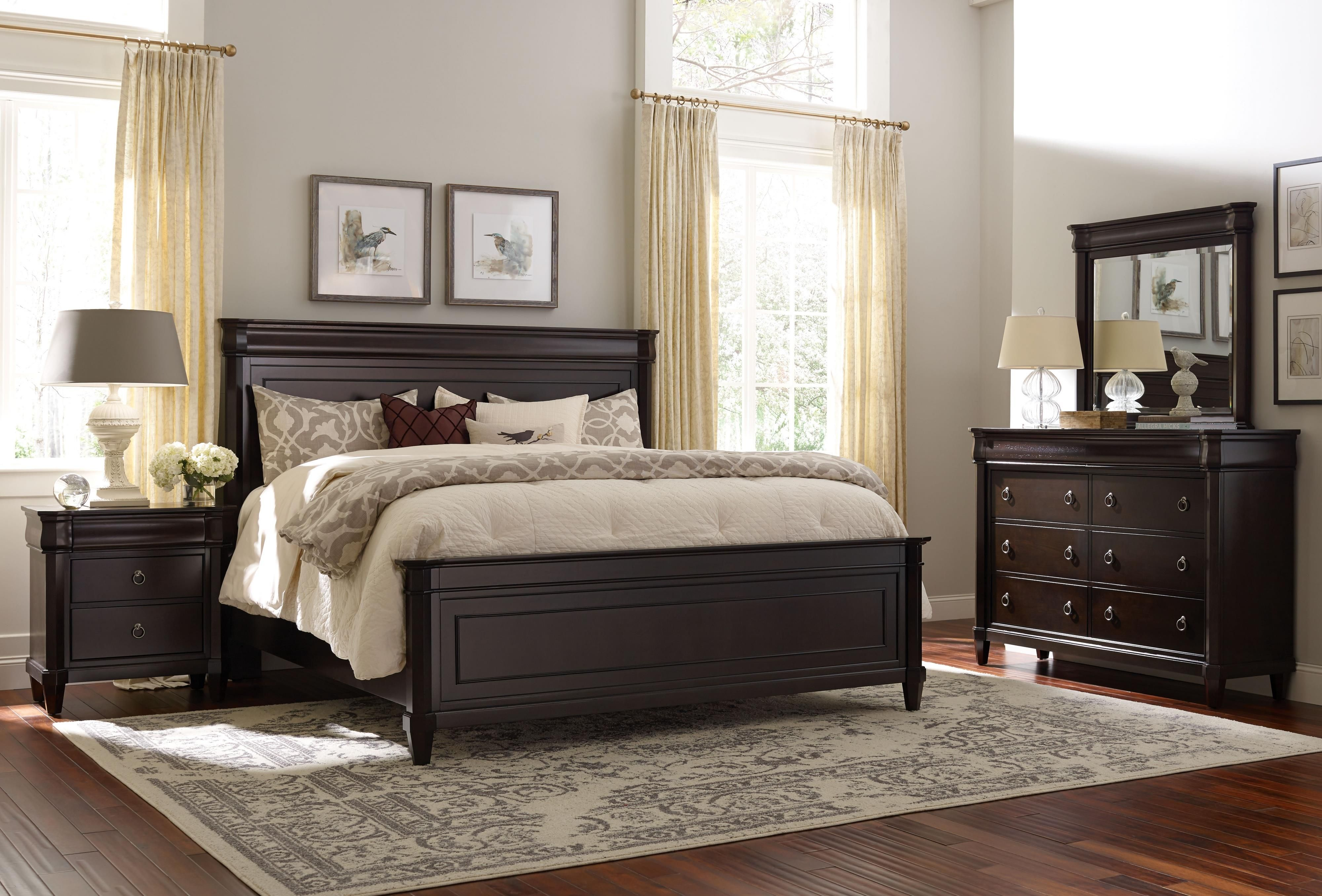 Aryell King Bedroom Group By Broyhill Furniture