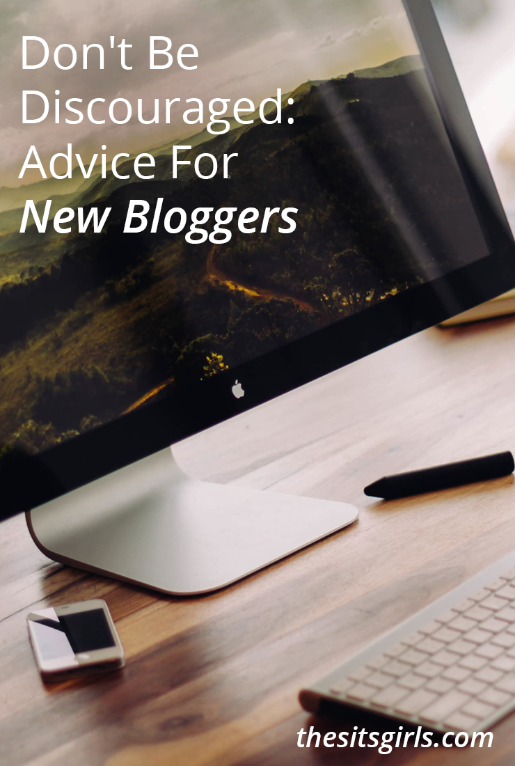 Tips for new bloggers! These seven tips will encourage you and help you grow your blog.