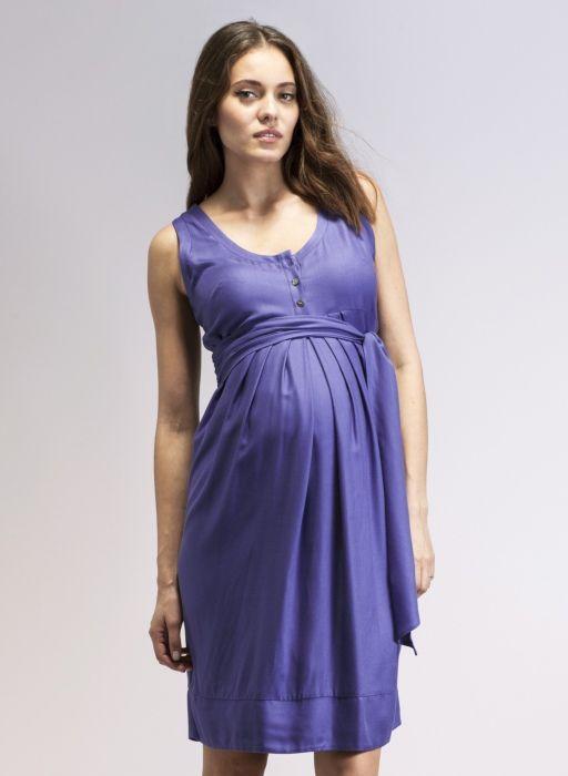 adf1a3573134e Pianna Maternity Summer Dress | chanel | Maternity dresses summer ...
