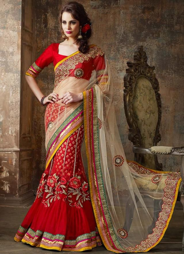 Indian Sarees 2017 Designs Online For Kids Images Design Patterns Ping Wedding Blouse