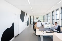 NZO and ZuivelNL - The Hague Offices